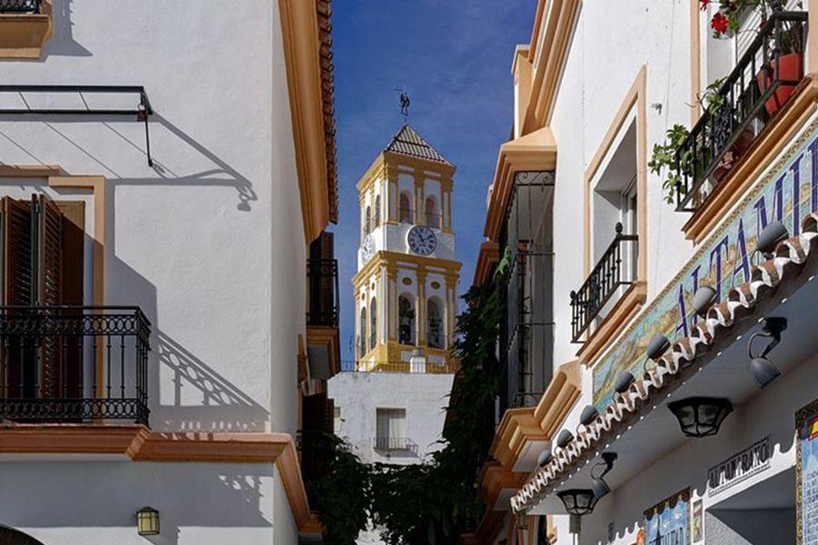 Official Tour Guide in Ronda, Málaga, Marbella - Marbella