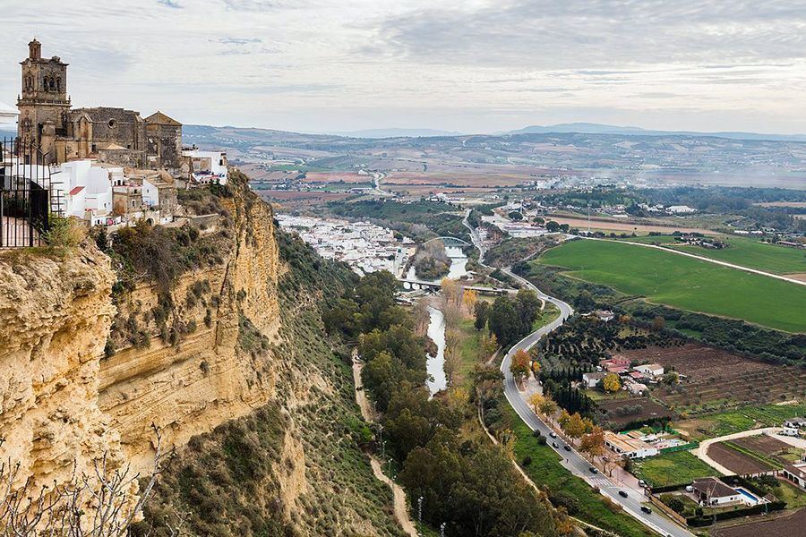 Official Tour Guide in Ronda, Málaga, Marbella - Arcos de la Frontera