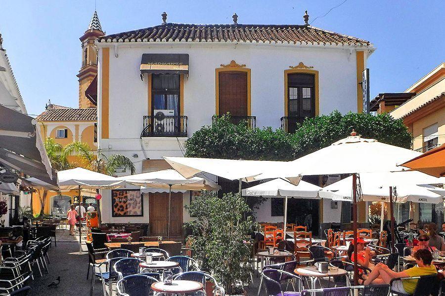 Official Tour Guide in Ronda, Málaga, Marbella - Estepona