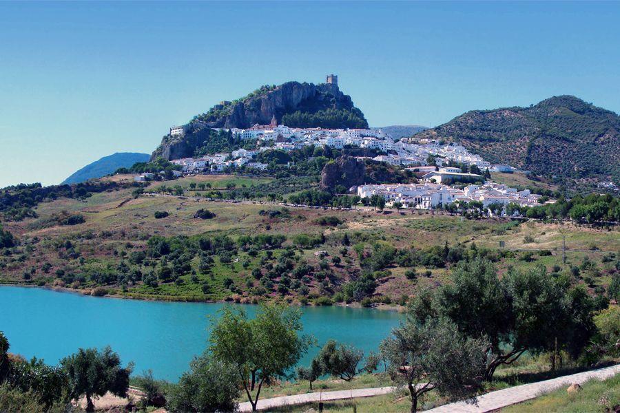 Official Tour Guide in Ronda, Málaga, Marbella - Zahara