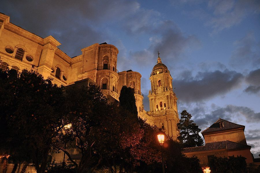 malaga-catedral