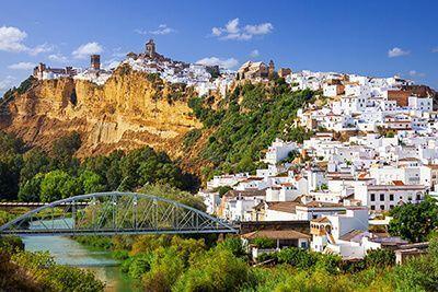 Guía Turístico Oficial en Ronda, Málaga, Marbella. Arcos de la Frontera