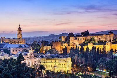 Guía Turístico Oficial en Ronda, Málaga, Marbella. Marbella, Málaga, Alcazaba